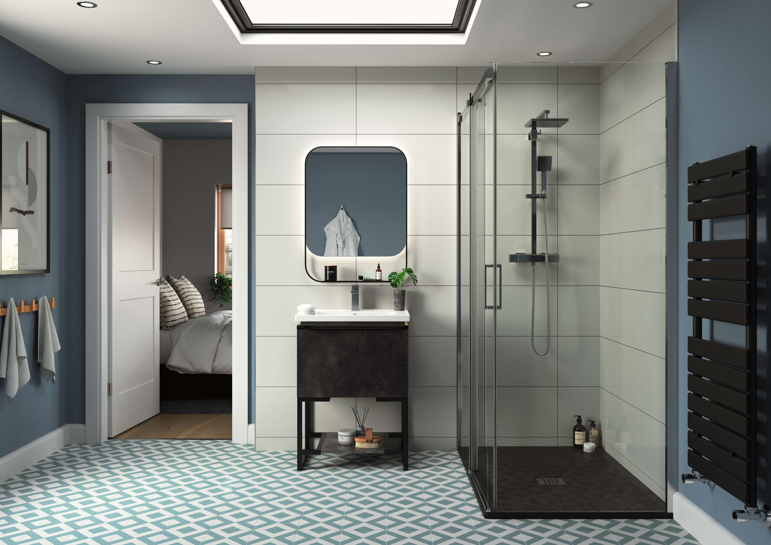 Bathroom Designers Aberdeen